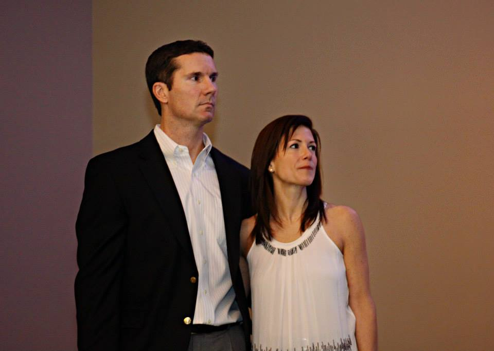 Adam & Dedra