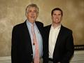 Dr. Fred Volkmar, MD & Adam Leapley